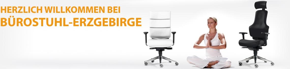 Bürostuhl-Erzgebirge - zu unseren Chefsesseln