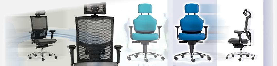 Bürostuhl-Erzgebirge - zu unseren Frauen-Bürostühlen